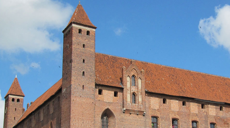 Gniew (Poland)